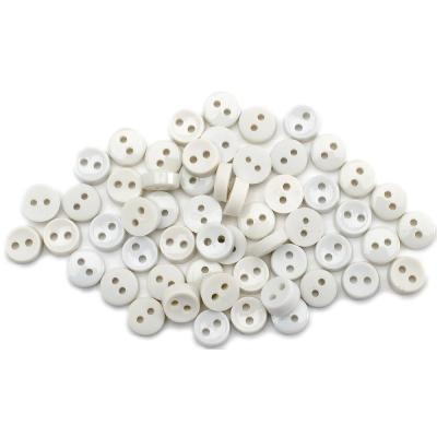 fabric-contessa-Tiny White Round