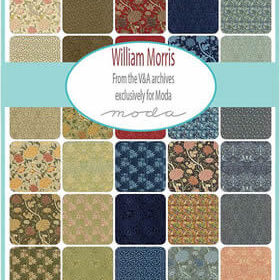 William Morris 2017