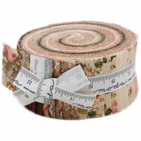 Jelly Rolls, Layer Cakes & Charm Packs