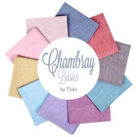 TILDA Chambray Basics