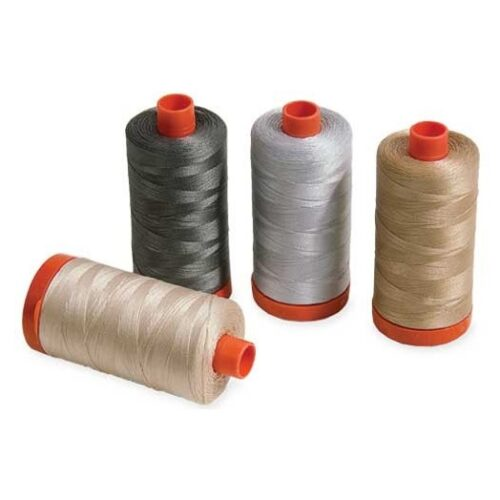 Aurifil 50wt Cotton Thread